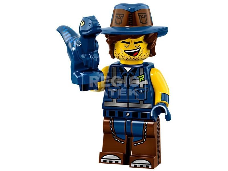 kép nagyítása LEGO® Movie Minifigurák 2. évad 71023