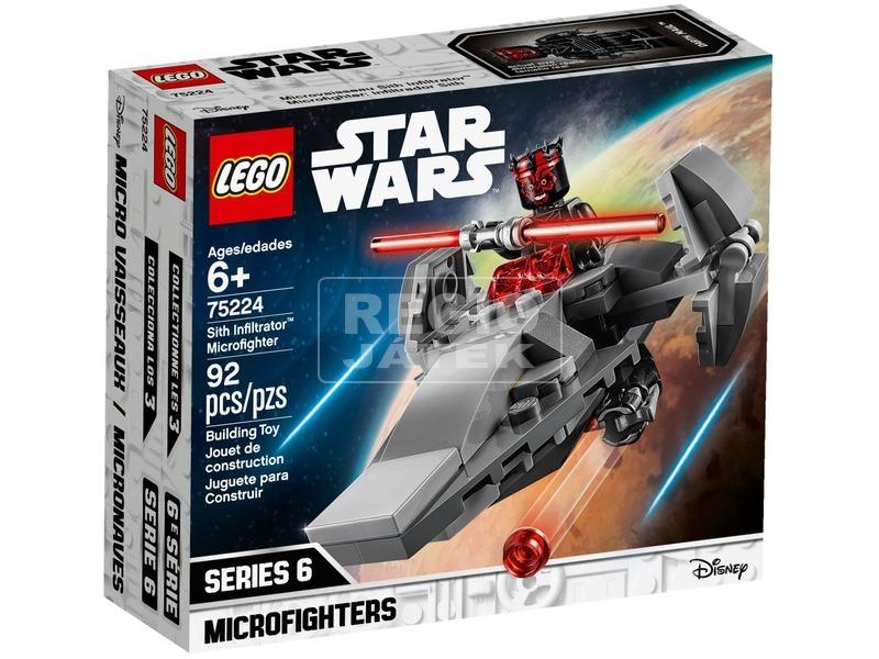 LEGO® Star Wars Sith Infiltrator 75224