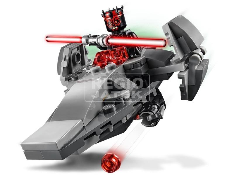 kép nagyítása LEGO® Star Wars Sith Infiltrator 75224