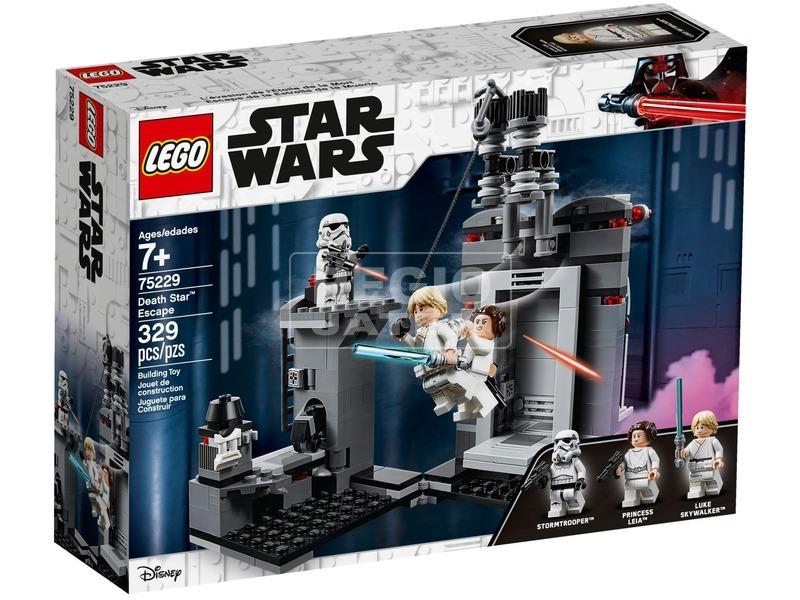LEGO® Star Wars Szökés a Halálcsillagról 75229