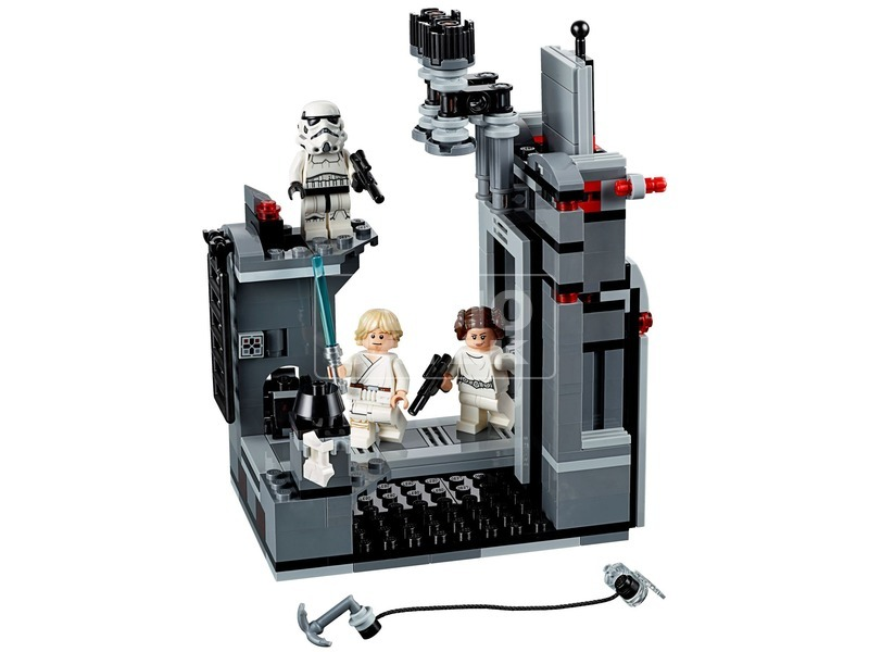 kép nagyítása LEGO® Star Wars Szökés a Halálcsillagról 75229