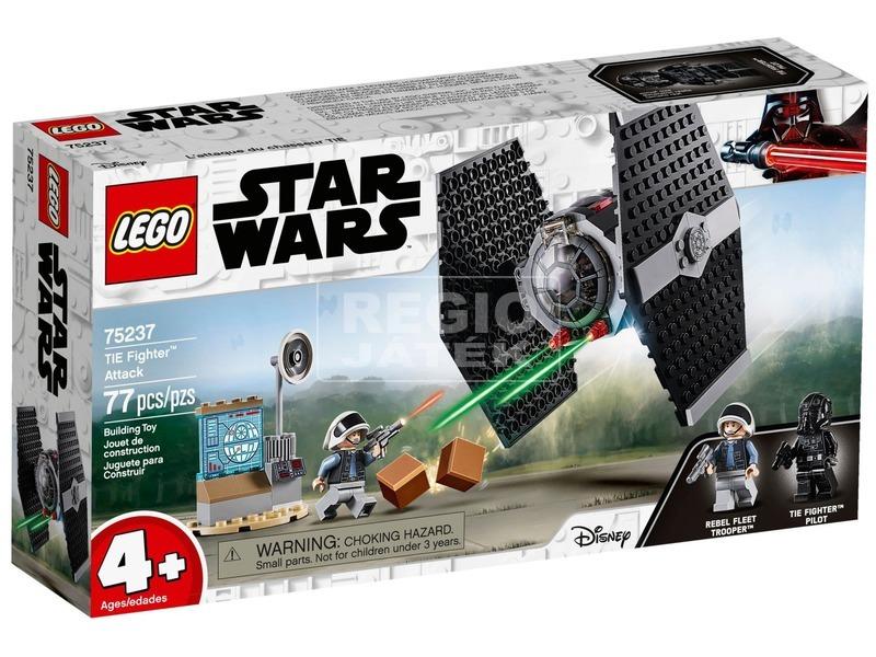 LEGO® Star Wars TIE vadász támadás 75237