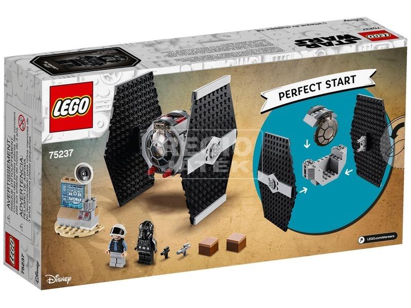 kép nagyítása LEGO® Star Wars TIE vadász támadás 75237