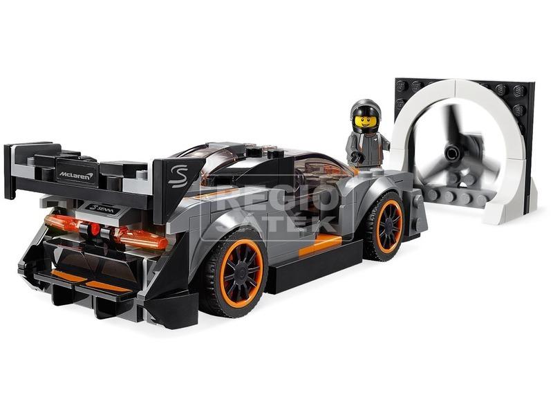 kép nagyítása LEGO® Speed Champions McLaren Senna 75892