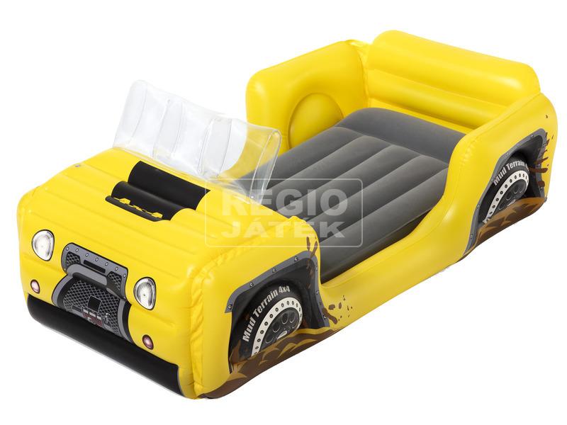 Autós matrac 160x84x62cm