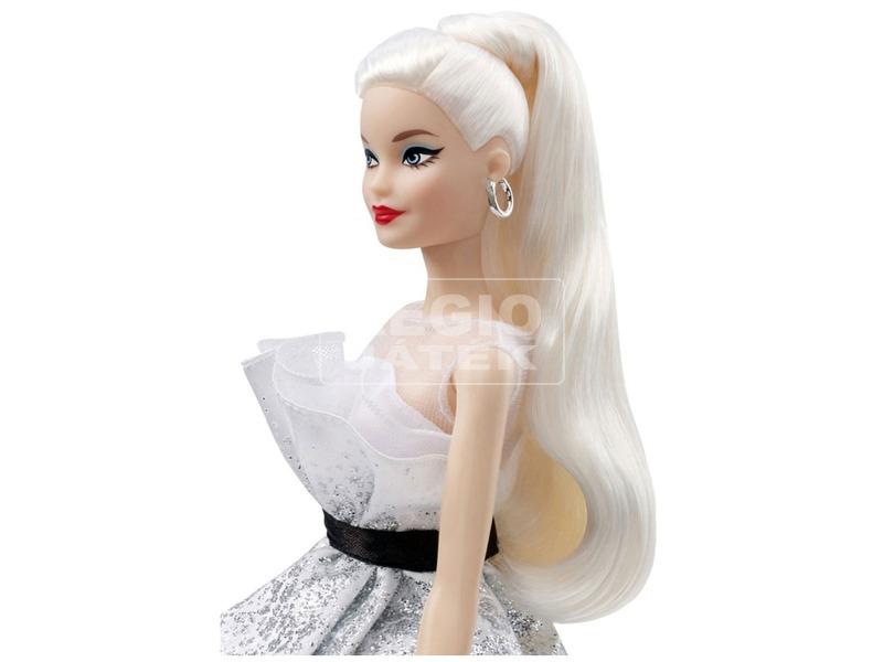 kép nagyítása Barbie 60. születésnap baba - 29 cm