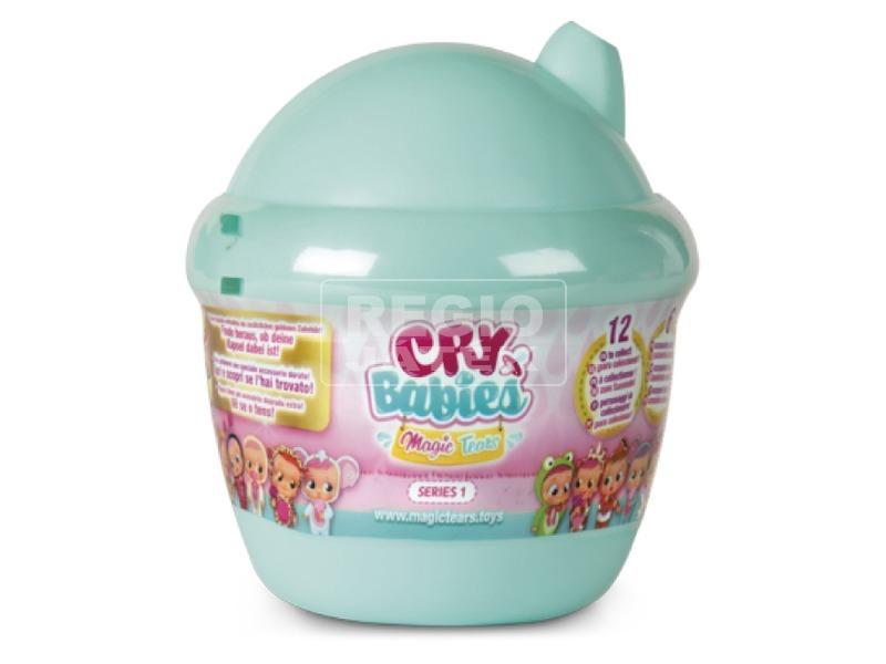 kép nagyítása Cry Babies varázskönnyek meglepetés baba készlet
