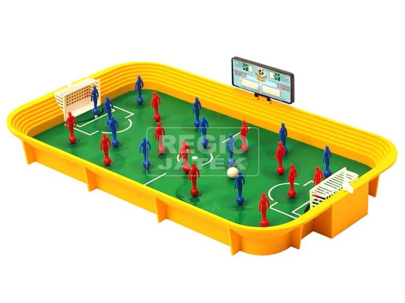 kép nagyítása Rugós foci készlet