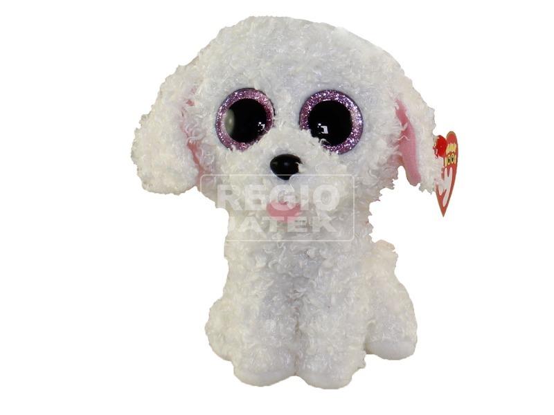 Pippie kutya plüssfigura - 15 cm