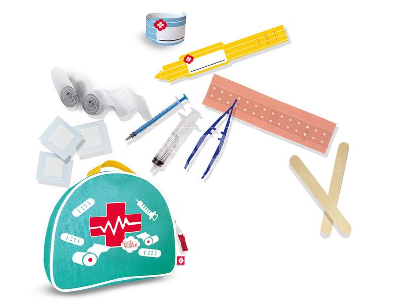 kép nagyítása Orvosi táska