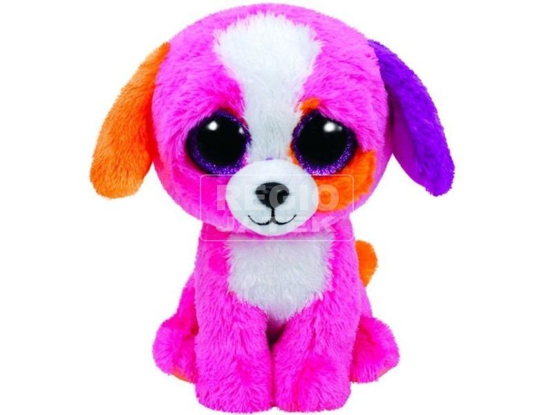 Precious kutya plüssfigura - 15 cm