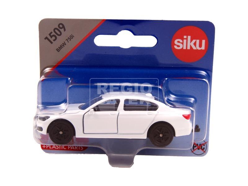 kép nagyítása SIKU BMW 750i 1:87 - 1509