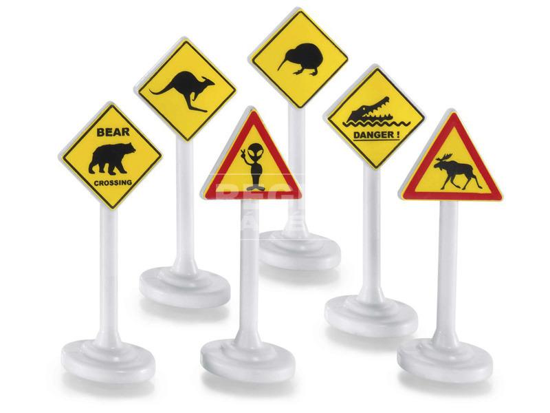 Nemzetközi közlekedési táblák