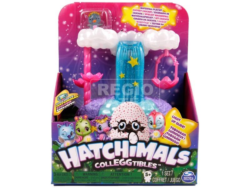 Hatchimals vízesés játékkészlet