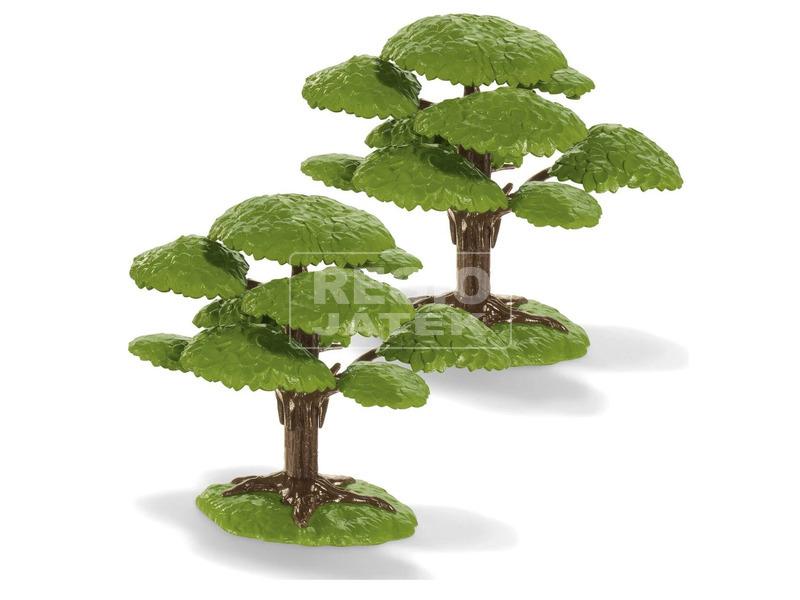 SIKU World fák és bokrok
