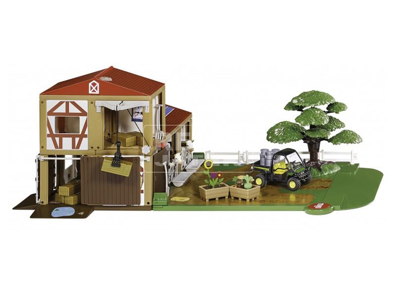 SIKU Farm