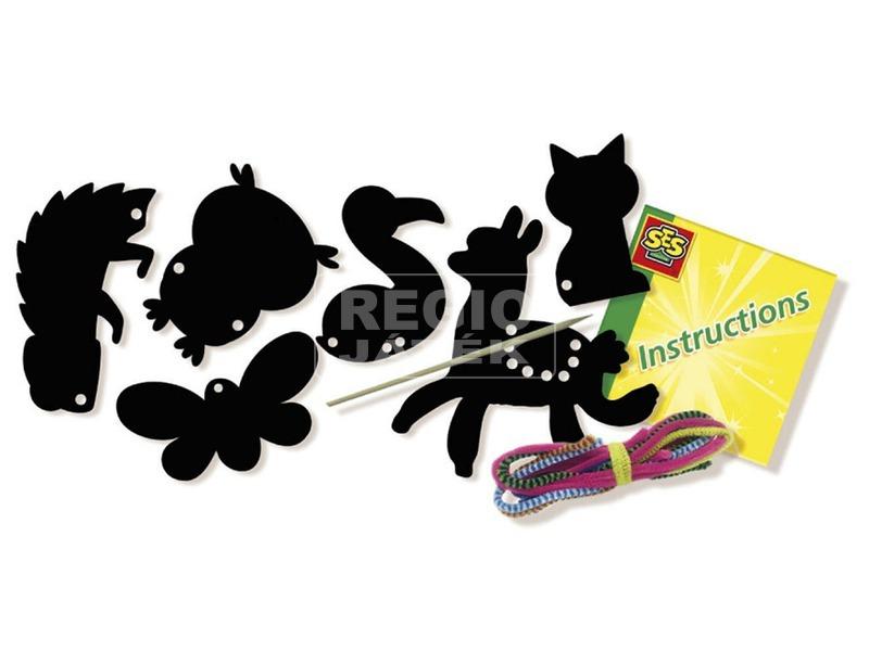kép nagyítása Karc állat készítő készlet