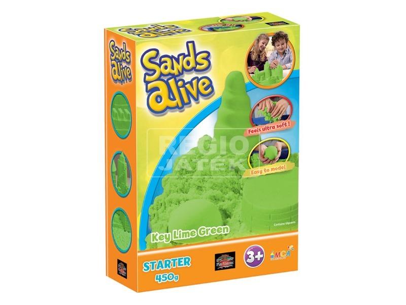 Sands Alive klasszikus készlet - zöld