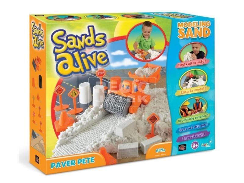 Sands Alive útépítő készlet