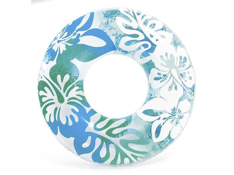 kép nagyítása Clear color színes úszógumi - 91 cm, többféle