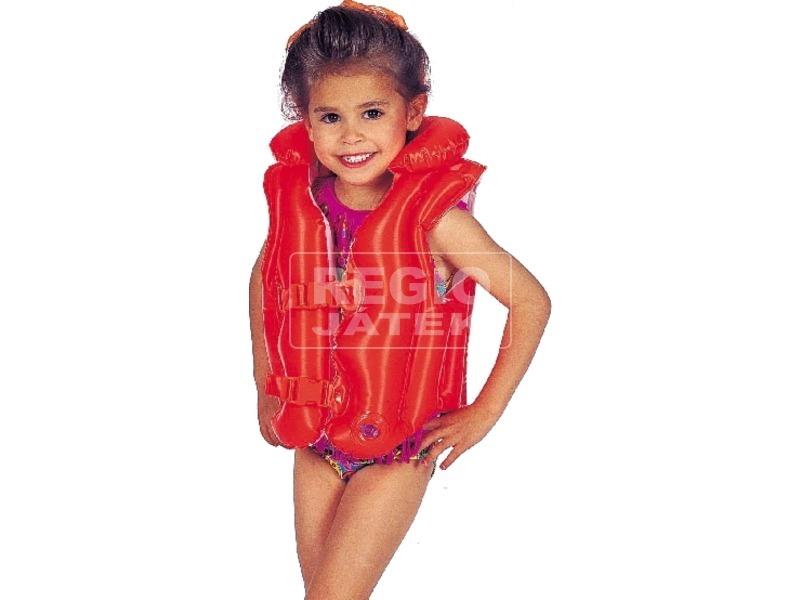 DELUXE úszómellény 3-6 éves korig