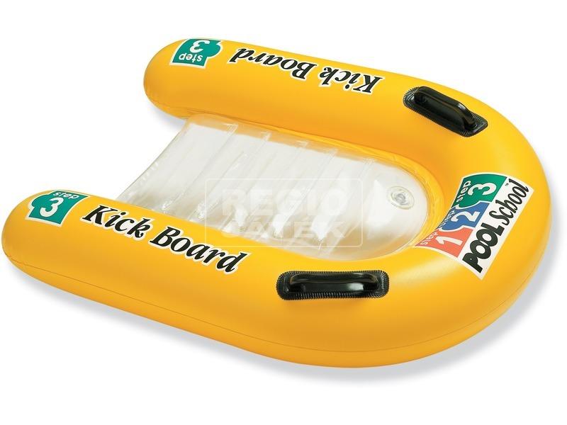 kép nagyítása Pool School Kickboard, 79x76 cm, 3 éves kortól