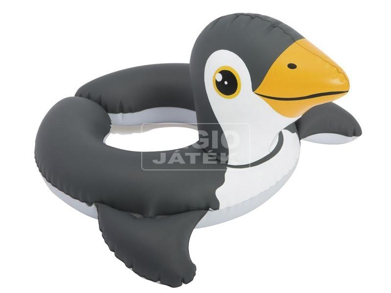 kép nagyítása Állatfejes úszógumi - többféle