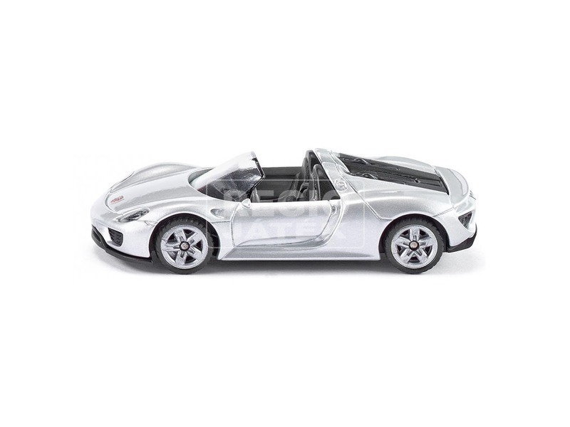 Siku: Porsche 918 Spyder 1:87 - 1475