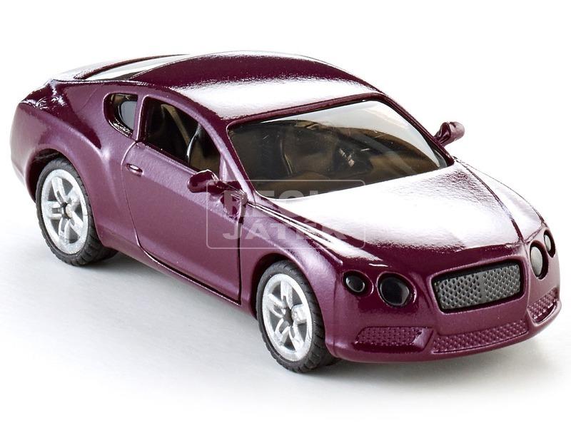 kép nagyítása SIKU Bentley Continental GT V8 1:87 - 1483