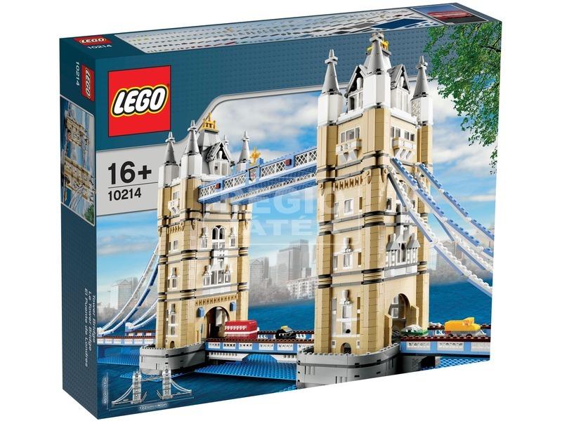 LEGO® Creator Tower Bridge 10214