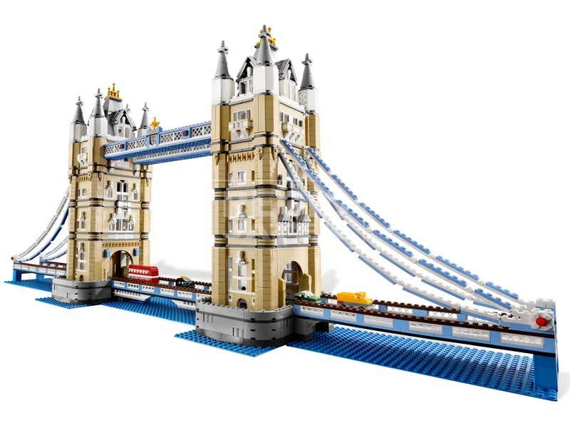 kép nagyítása LEGO® Creator Tower Bridge 10214