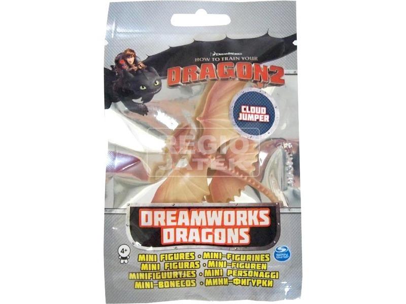 Így neveld a sárkányod harcos sárkány 1 darabos készlet - többféle
