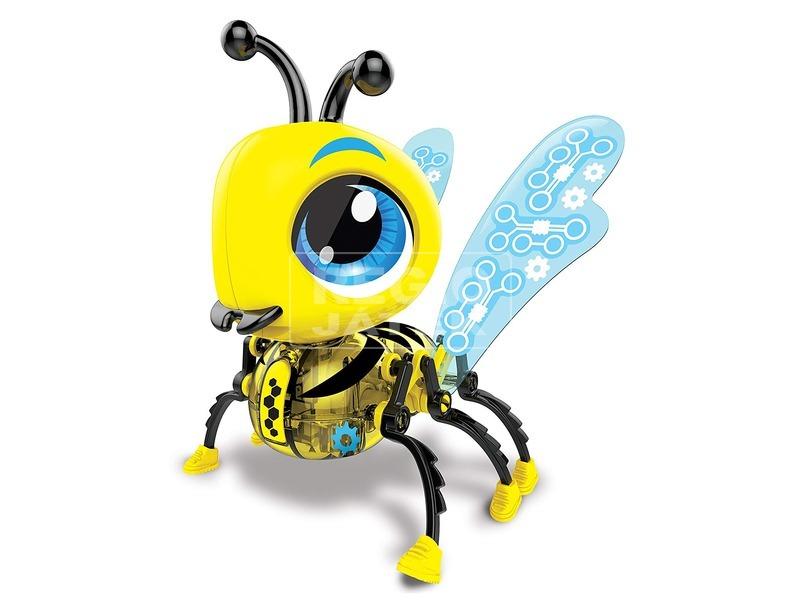 kép nagyítása Build-A-Bot méhecske robotfigura építő készlet
