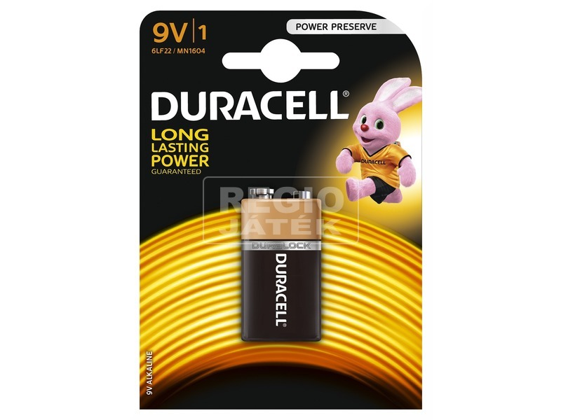 Duracell Basic