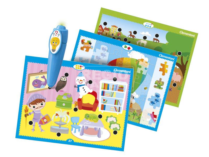 kép nagyítása Interaktív Kvízjáték gyerekeknek