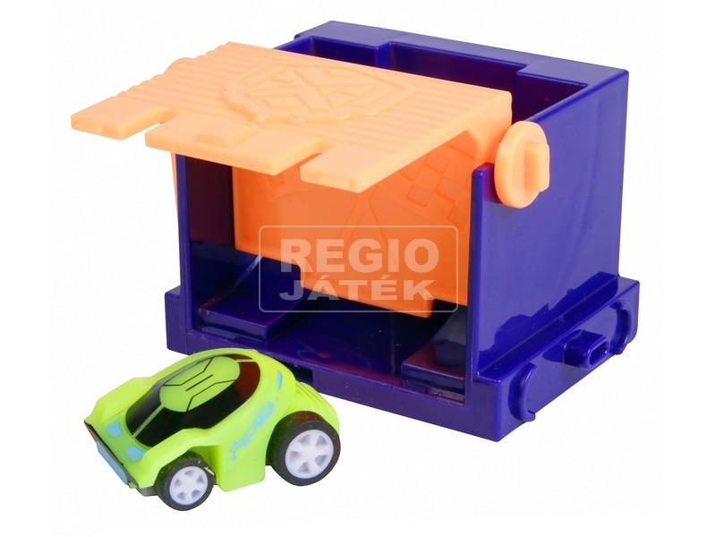 kép nagyítása Micro Wheels meglepetés kisautó