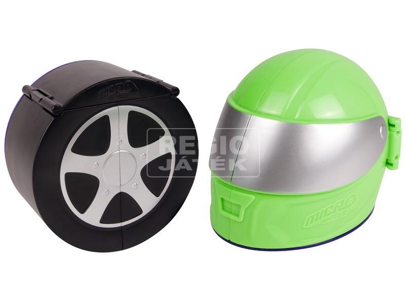 Micro Wheels közepes készlet - többféle