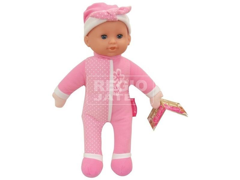 kép nagyítása My First Baby puhatestű baba - 30 cm, többféle