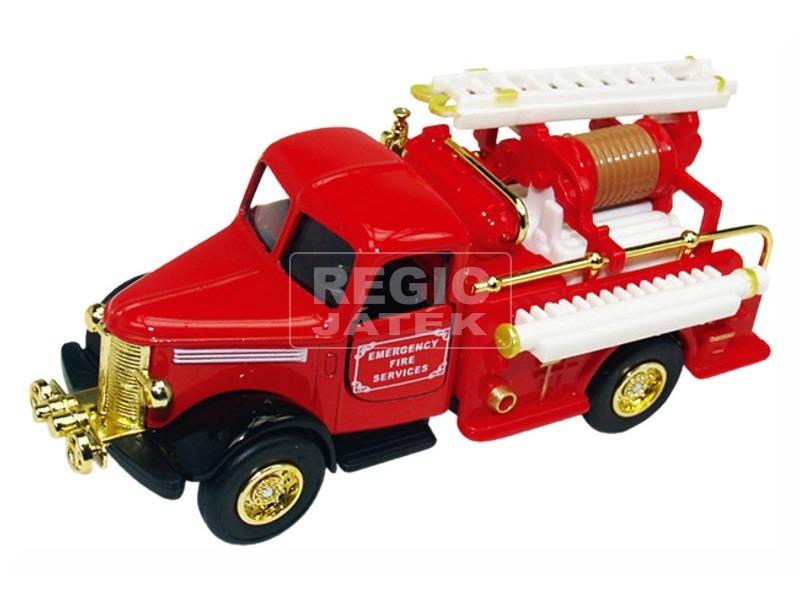 kép nagyítása Tűzoltó autó