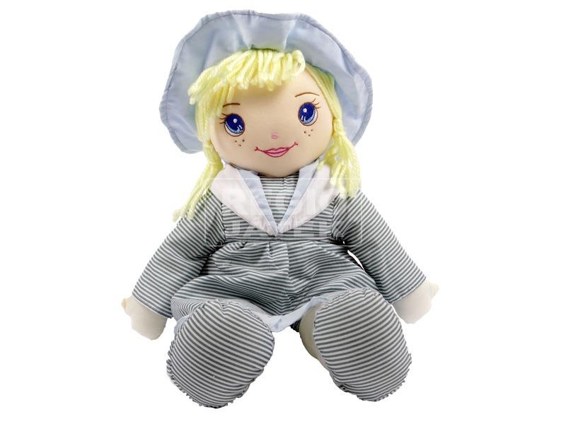 kép nagyítása Dolly rongybaba - többféle
