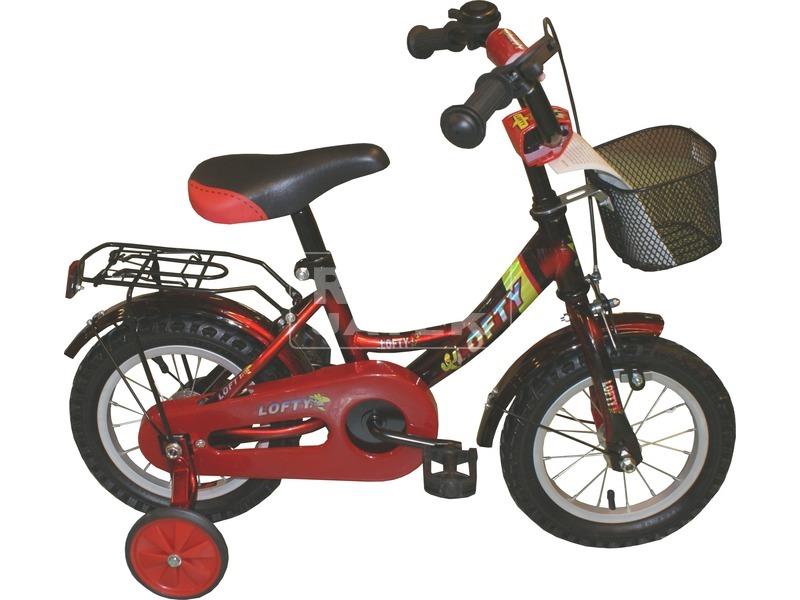 Lofty kerékpár kontrafékkel - 12 inch, többféle