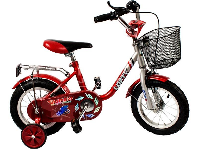Lofty bicikli - 12