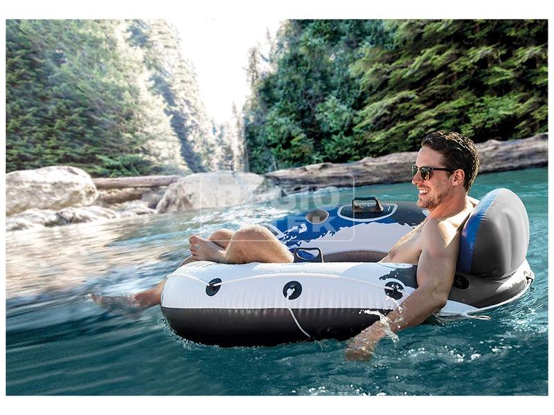kép nagyítása River Run matracfotel - 135 cm