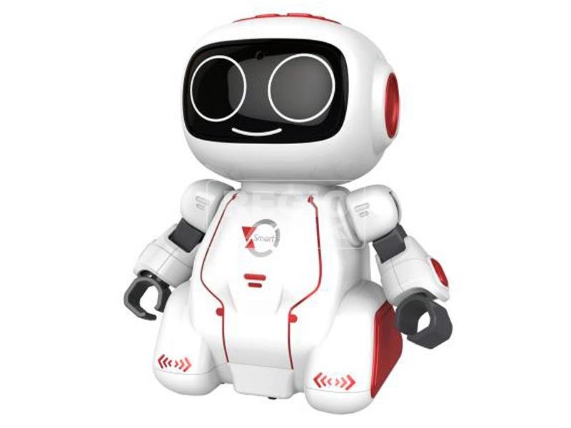 kép nagyítása Carch az interaktív robot