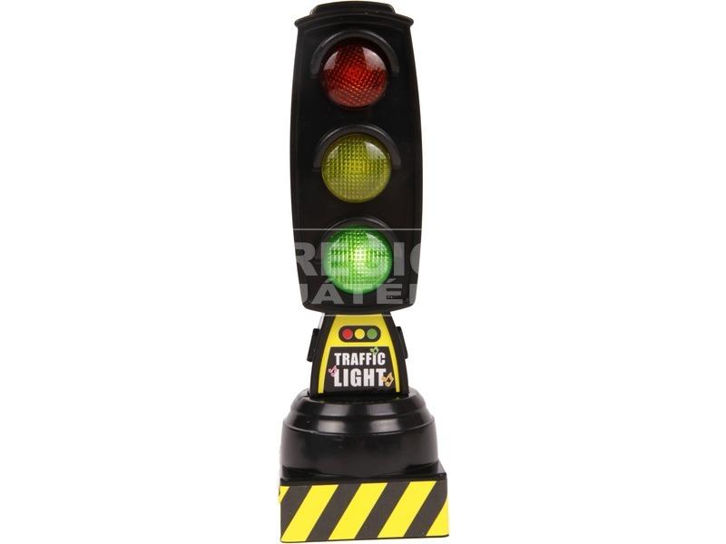 kép nagyítása Közlekedési lámpa - 13 cm