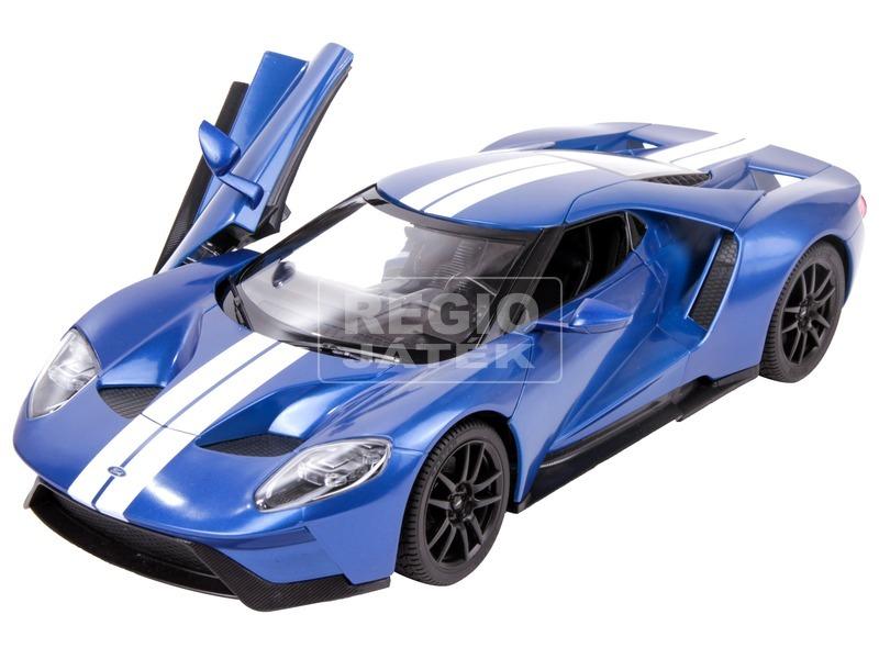 kép nagyítása Ford GT távirányítós autó - 1:14, többféle