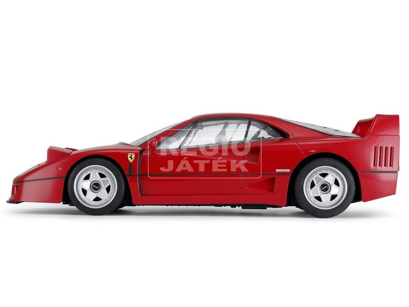 kép nagyítása Ferrari F40 távirányítós autó - 1:24