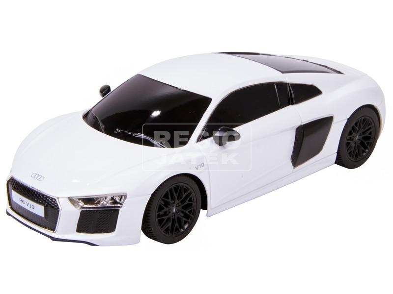 kép nagyítása Audi R8 2015 távirányítós autó - 1:24, többféle