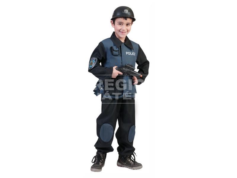 Rendőr jelmez - 116-os méret