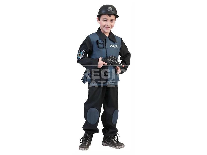 Rendőr jelmez - 140-es méret